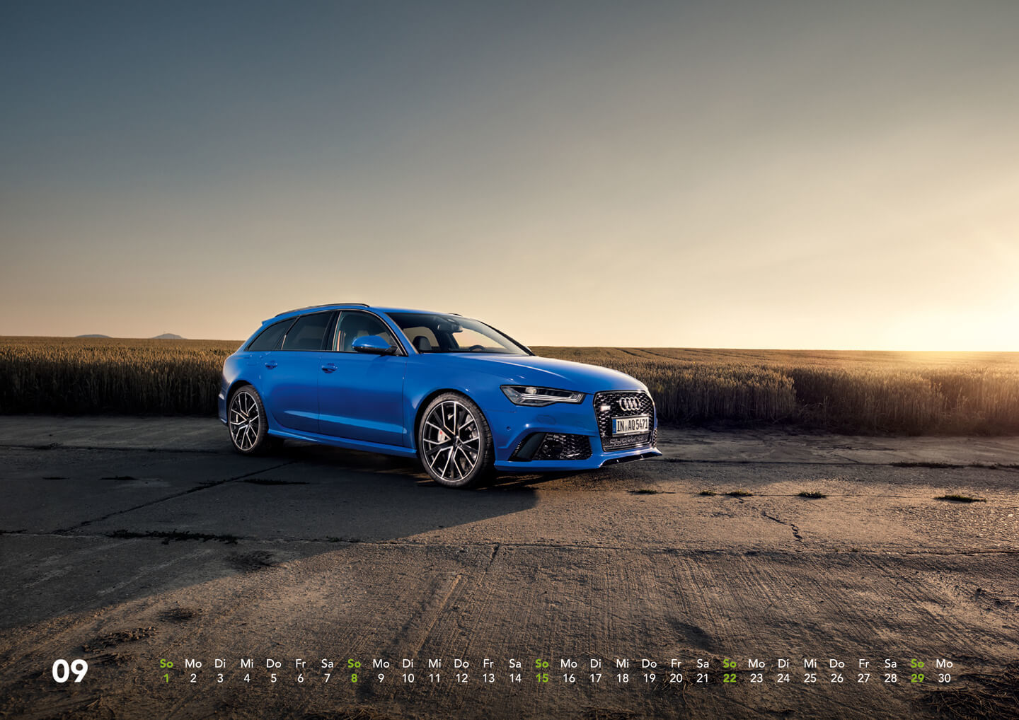 audi kalender 2019 din a2 audi s rs r8 auto. Black Bedroom Furniture Sets. Home Design Ideas