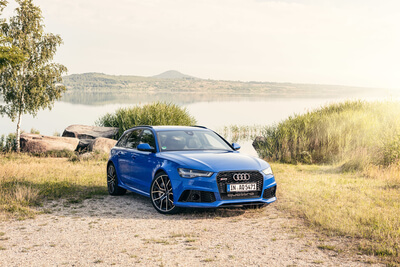 RS6 Performance Avant Nogaro Edition