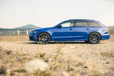 RS6 Performance Avant Individueal