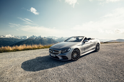Mercedes Benz Summer Experience 2018