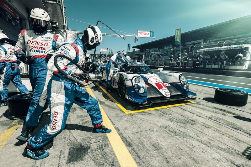 Motorsport Magazin Simninja Werbeagentur Fotograf