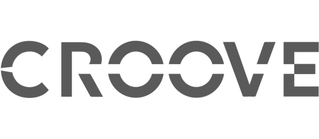 lets Croove - Logo