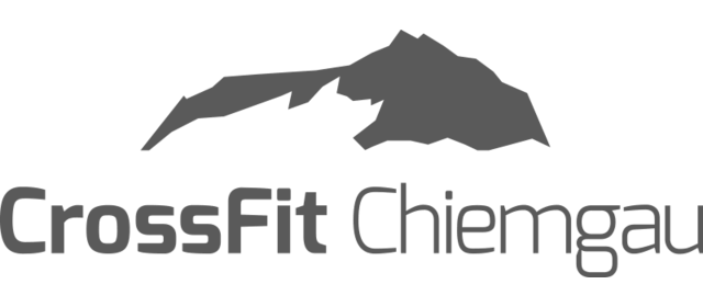 CrossFit Chiemgau - Logo